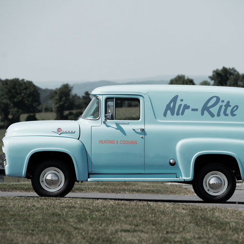 Air-rite Heating & Cooling Home Services