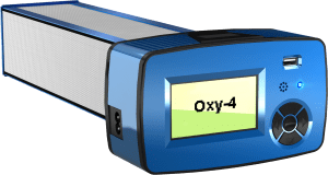 oxy-4 home air purifier
