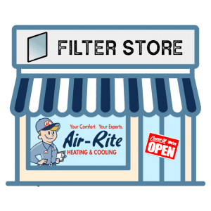air-rite filter online store