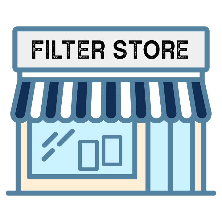 Air-Rite Heating and Cooling Filter Store