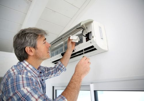 ac installation in naperville