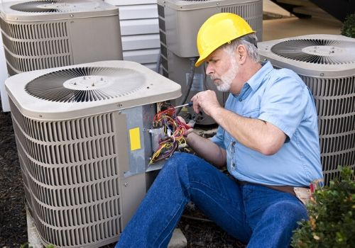 air rite air conditioning repair in naperville