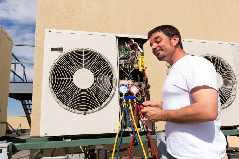 air-rite ductless heating and cooling