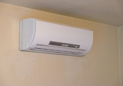 air-rite heating and cooling ductless air conditioning