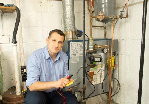 air-rite heating and cooling furnace repair
